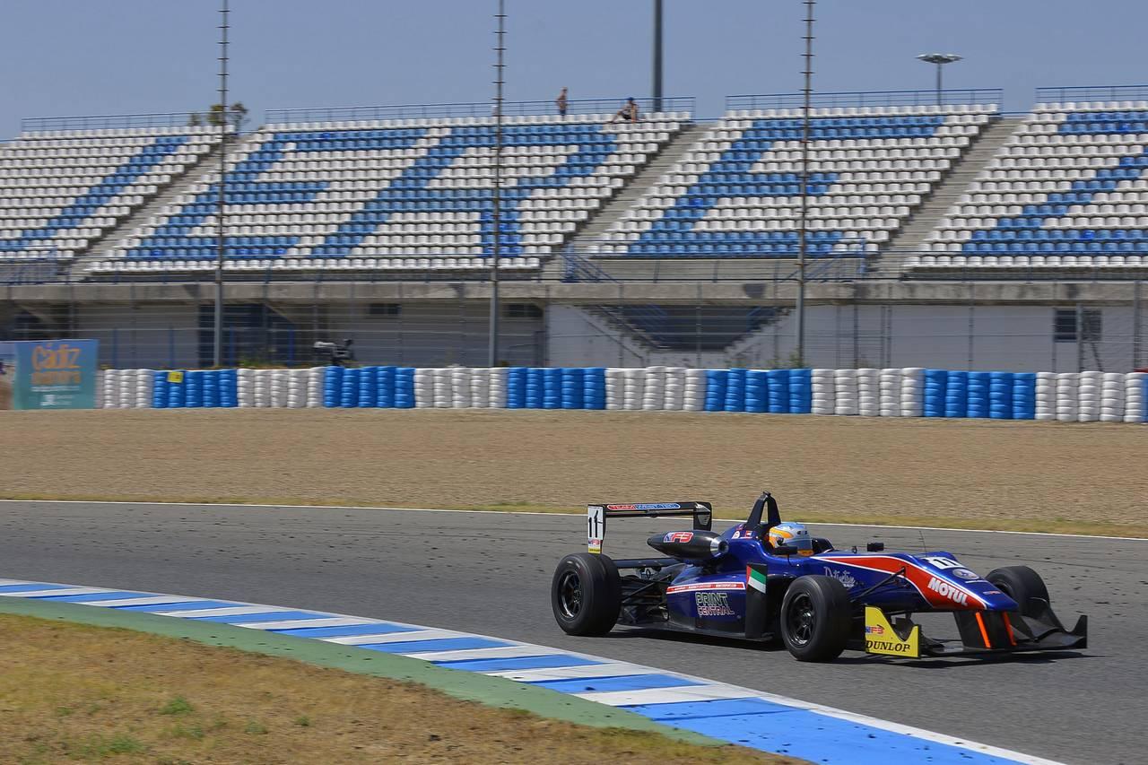 Ed Jones F3 open Jerez-02