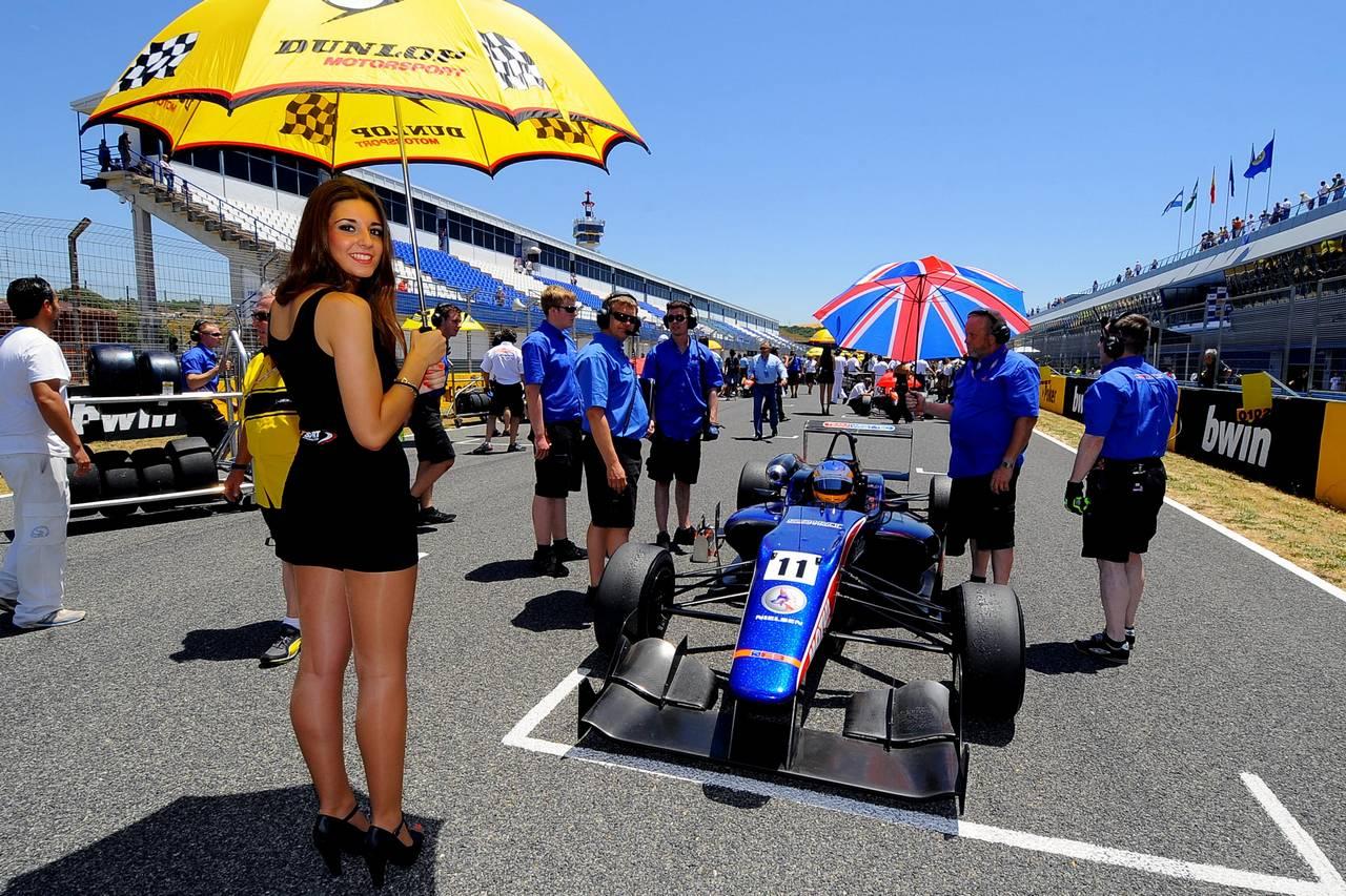 Ed Jones F3 open Jerez-04