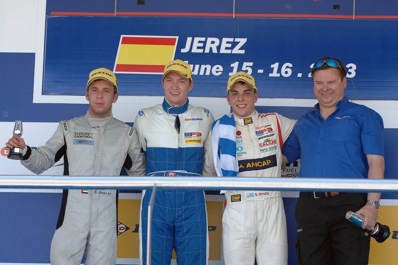 Ed Jones F3 open Jerez-08
