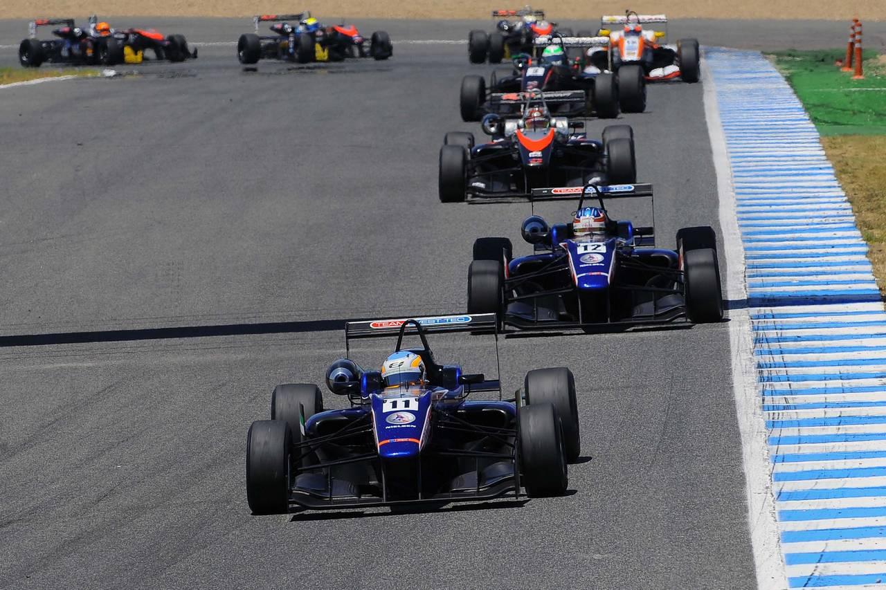 Ed Jones F3 open Jerez-09