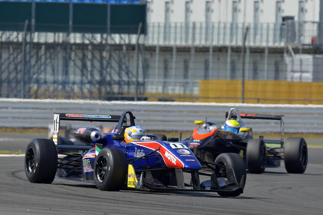 Ed Jones F3 open Silverstone-10