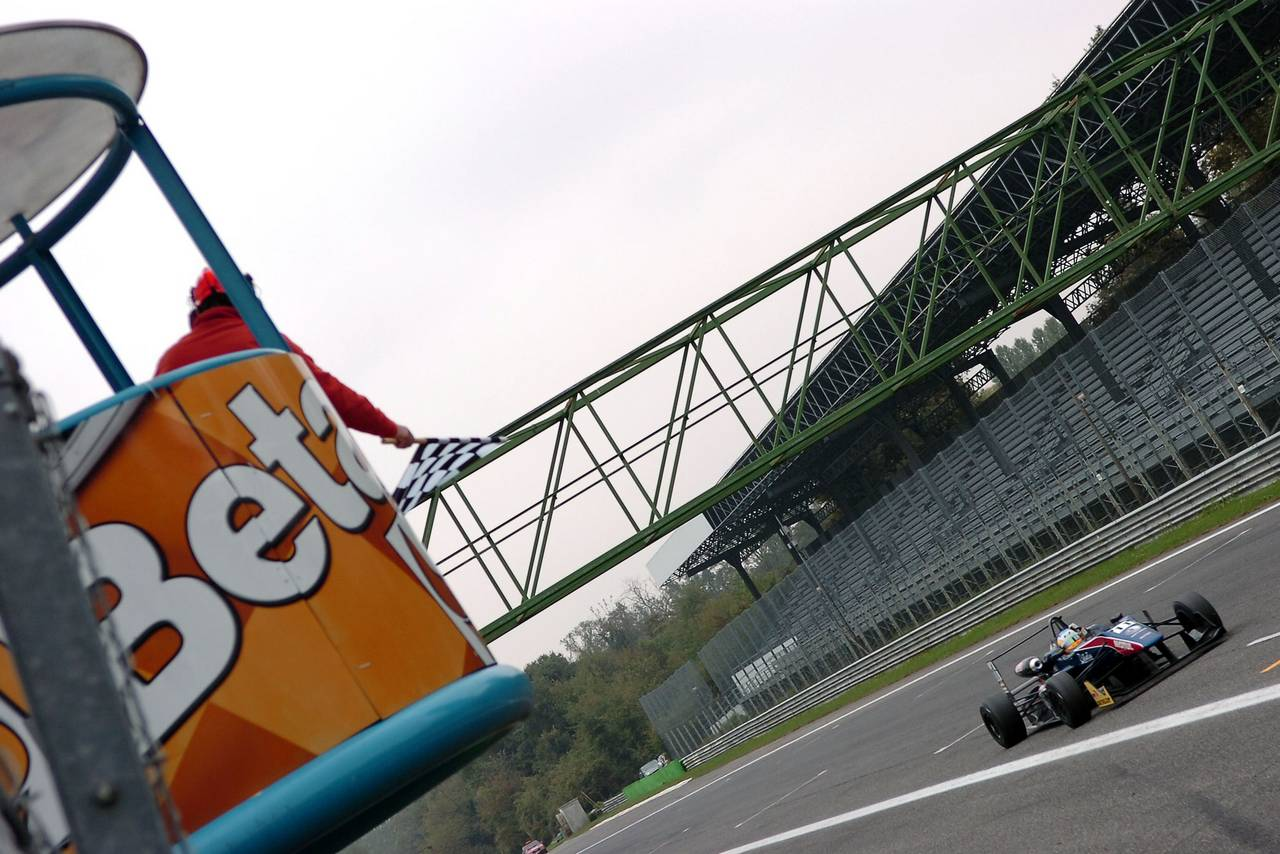 Ed Jones F3 open Monza-10