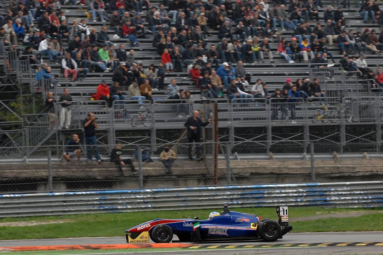 Ed Jones F3 open Monza-11