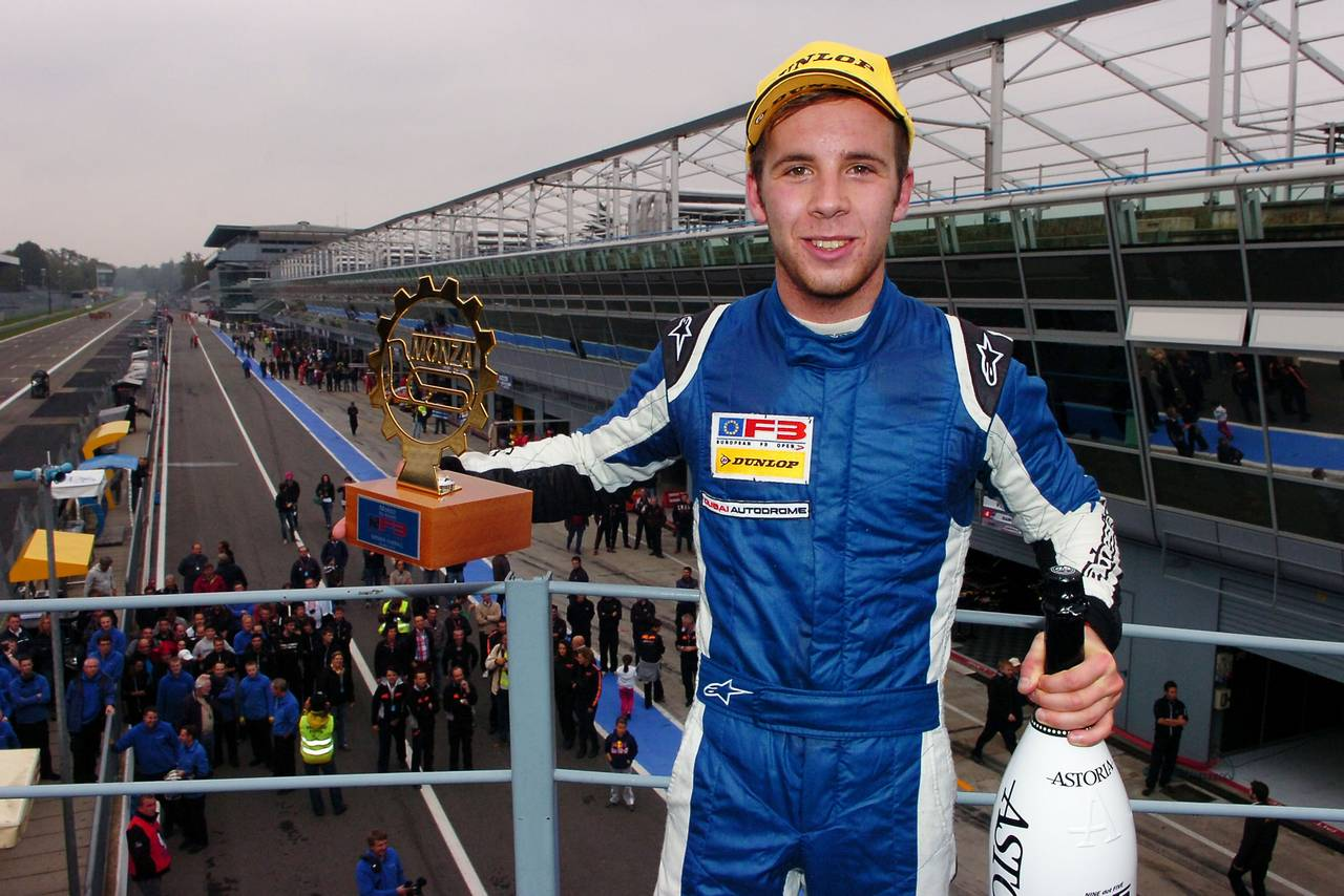 Ed Jones F3 open Monza-15