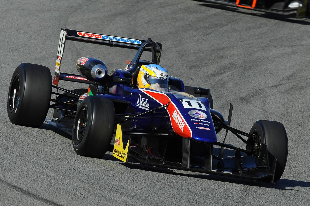 Ed Jones F3 open Barcelona-01