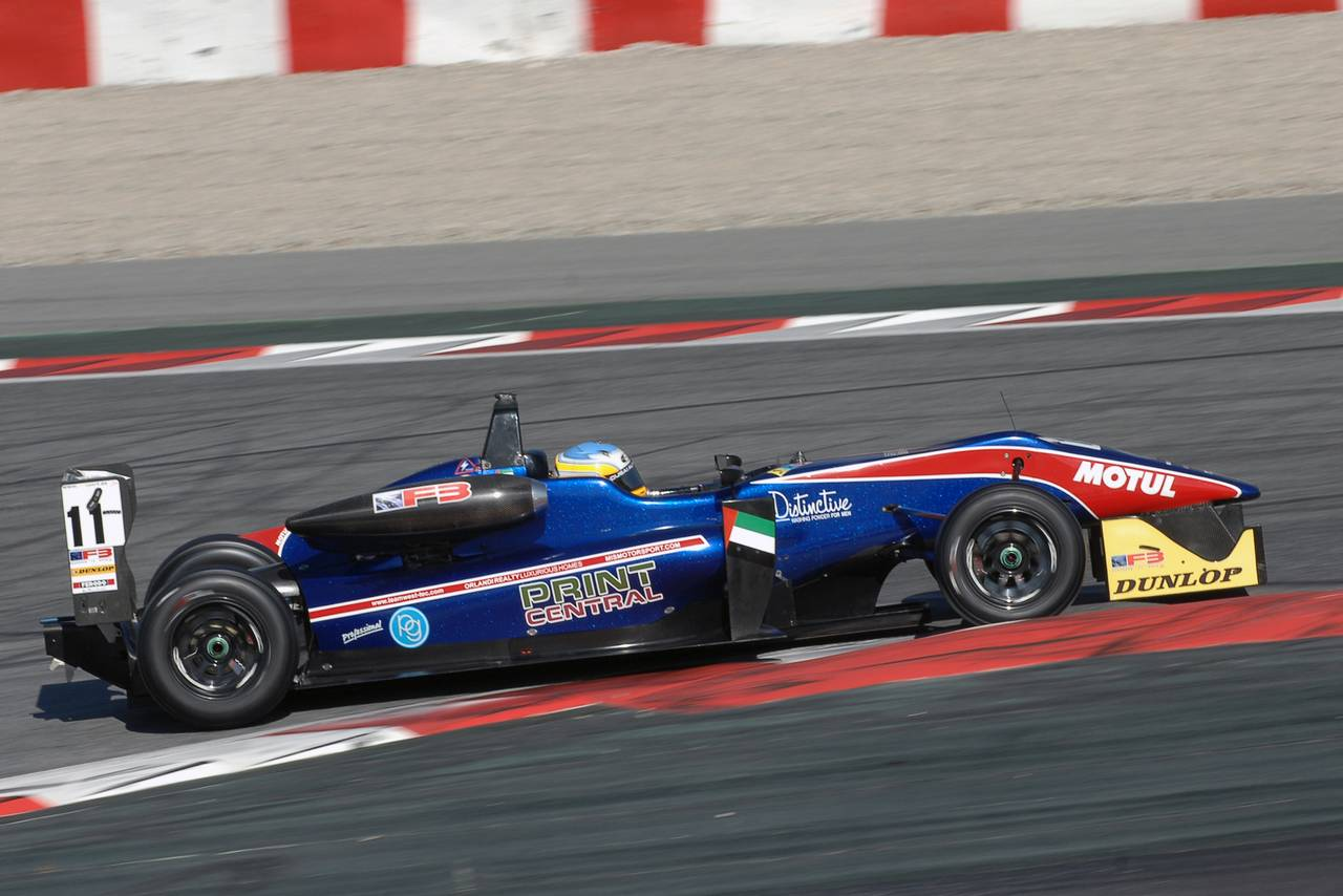 Ed Jones F3 open Barcelona-02