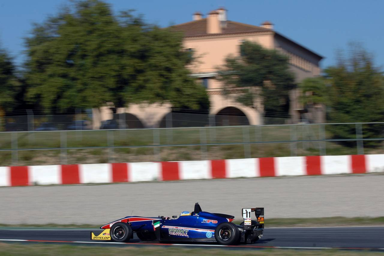 Ed Jones F3 open Barcelona-03