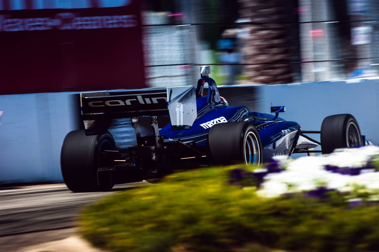 Ed Jones Indy Lights Long Beach-23