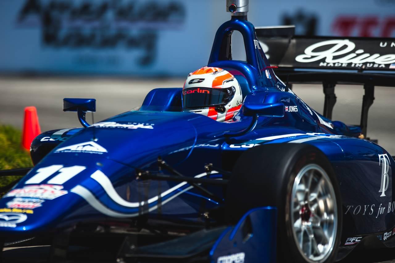 Ed Jones Indy Lights Long Beach-24