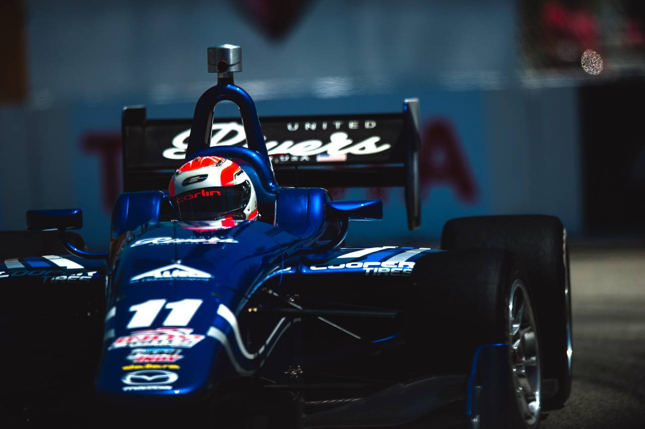 Ed Jones Indy Lights Long Beach-25