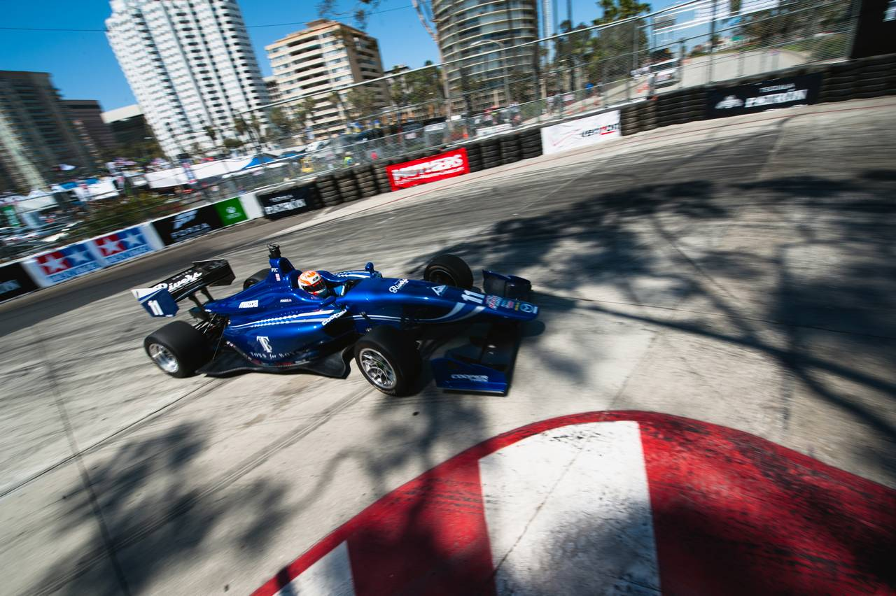 Ed Jones Indy Lights Long Beach-26