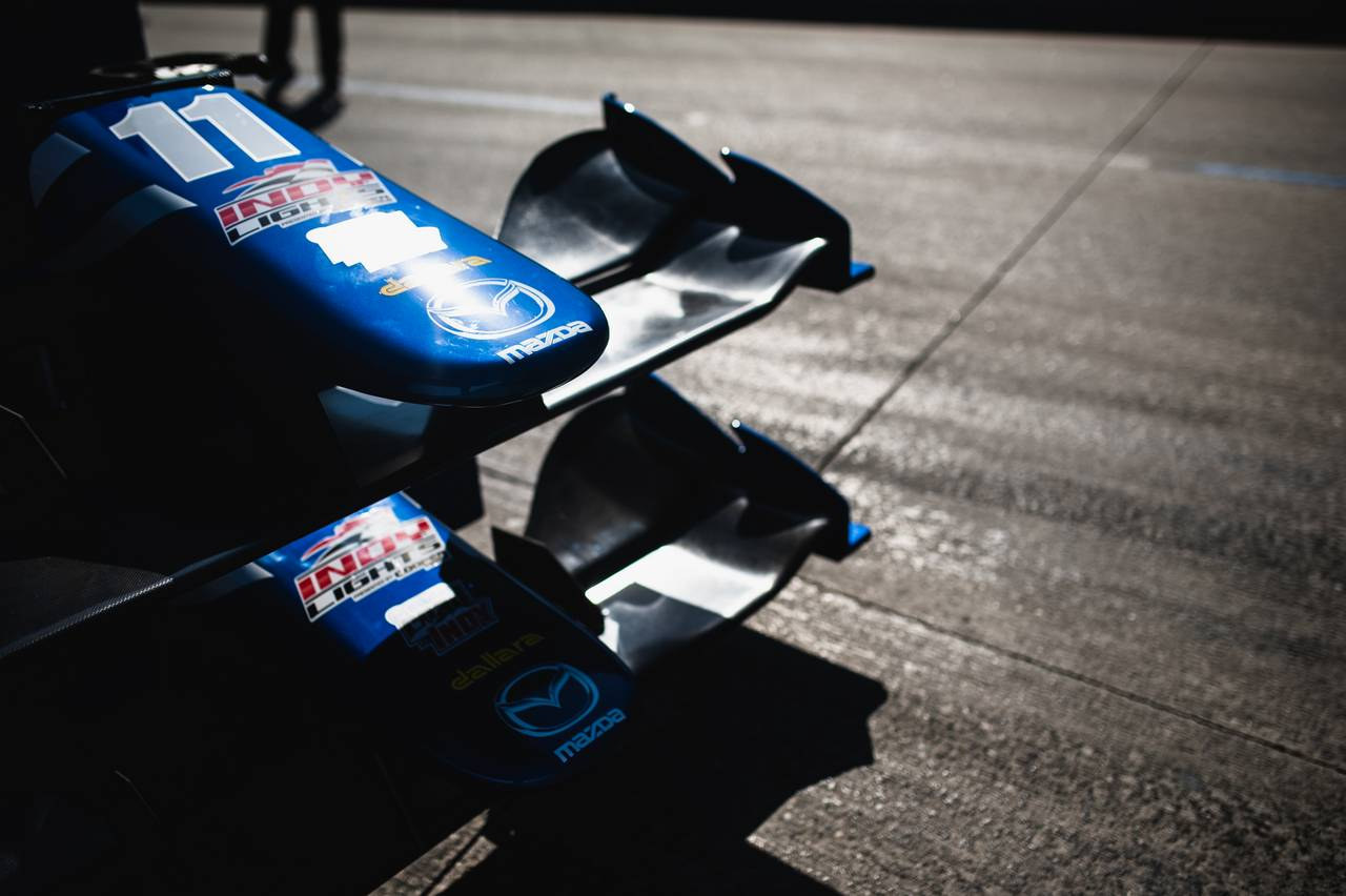 Ed Jones Indy Lights Long Beach-29