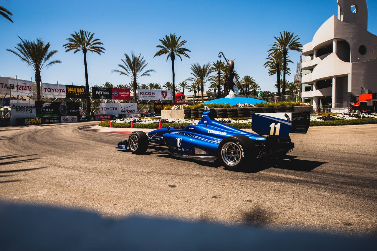 Ed Jones Indy Lights Long Beach-31