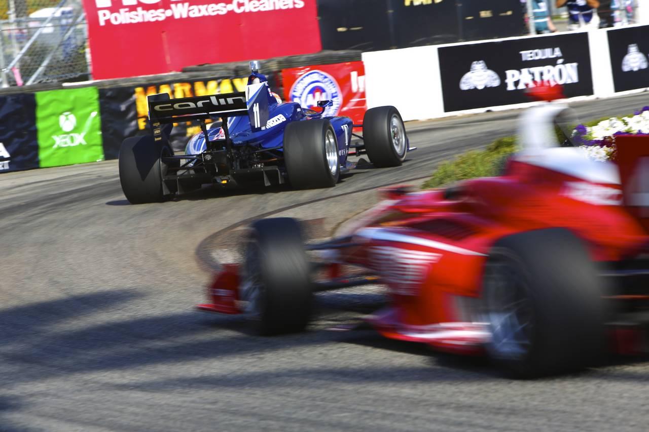 Ed Jones Indy Lights Long Beach-36
