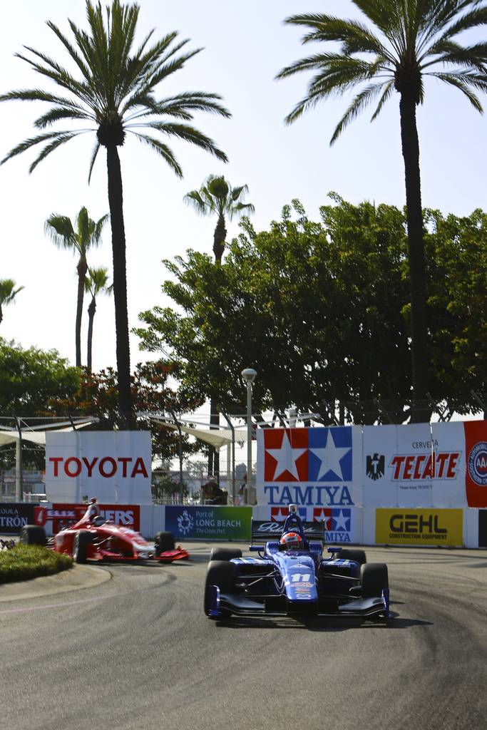 Ed Jones Indy Lights Long Beach-38