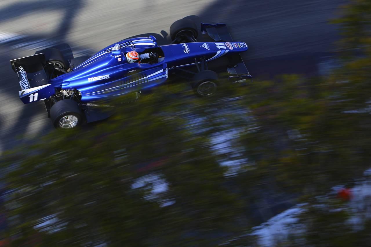 Ed Jones Indy Lights Long Beach-40