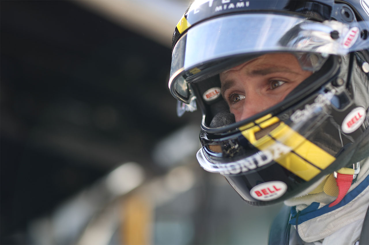 Ed Jones Indy 500 2017