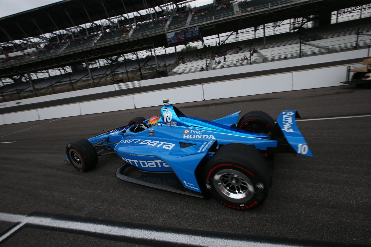 indy 500 qualifying - photo #40