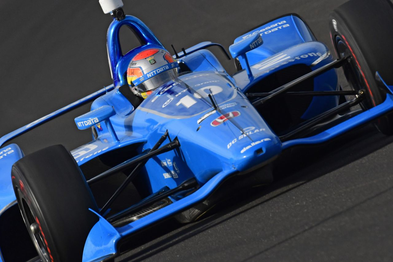 indy 500 qualifying - photo #49
