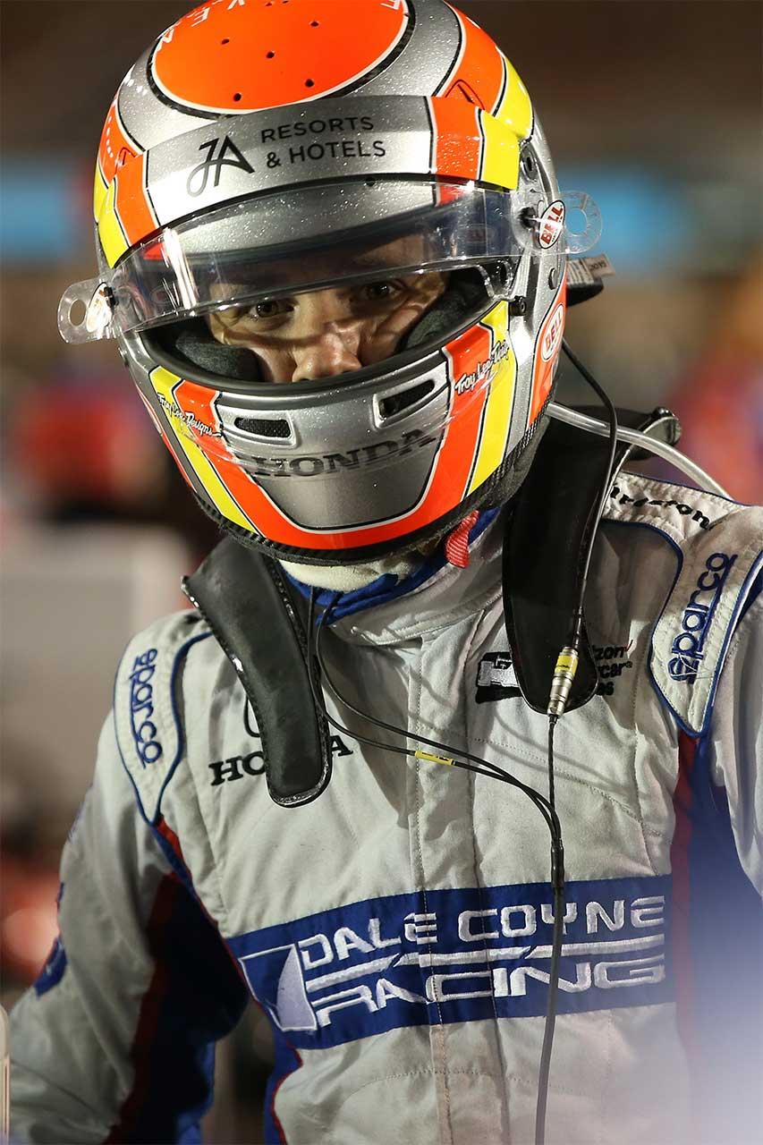 Ed Jones IndyCar Dale Coyne Racing Phoenix