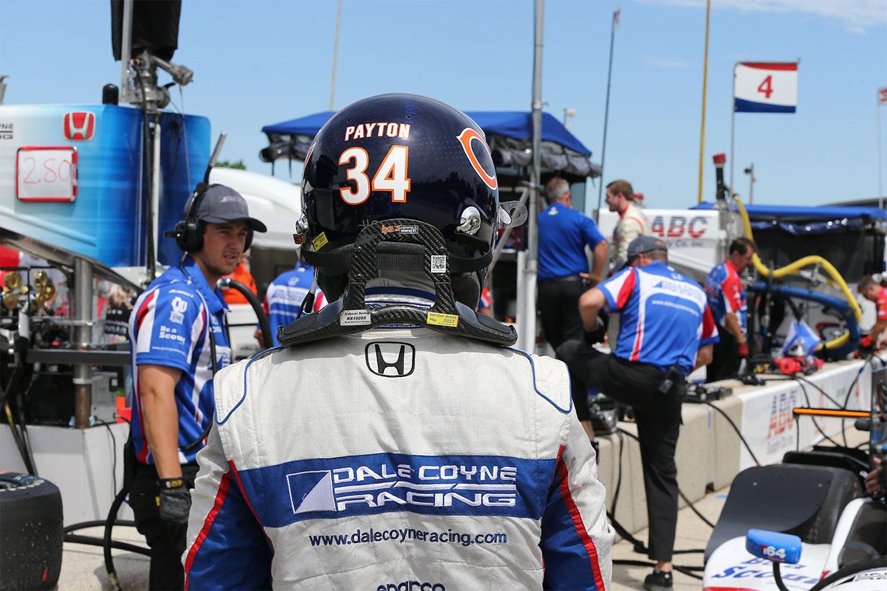 Ed Jones Indycar Road America 2017 8
