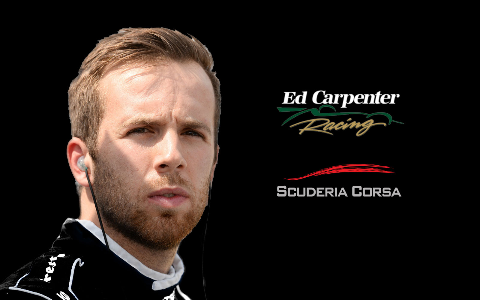 Ed Carpenter Racing & Scuderia Corsa