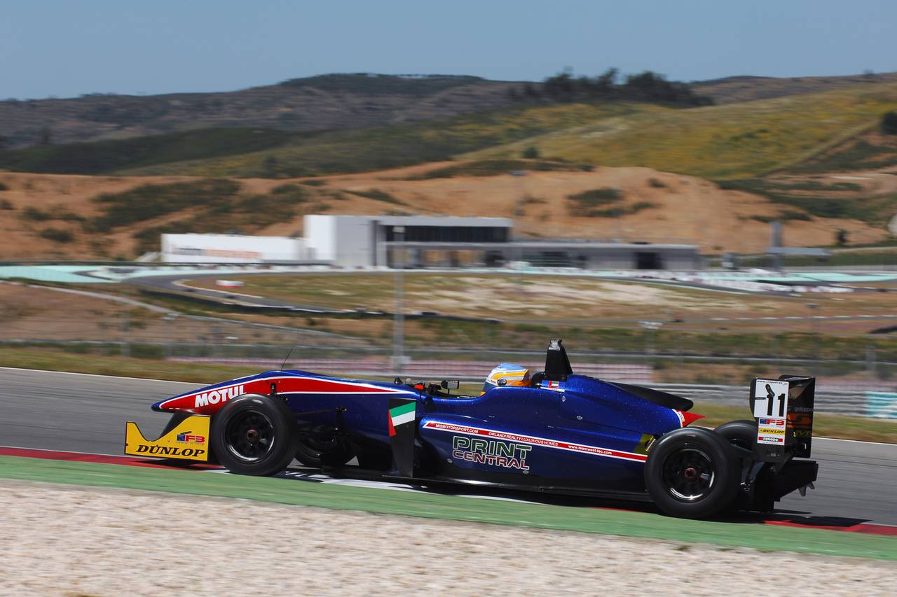 Ed Jones F3 Open Portimao-01