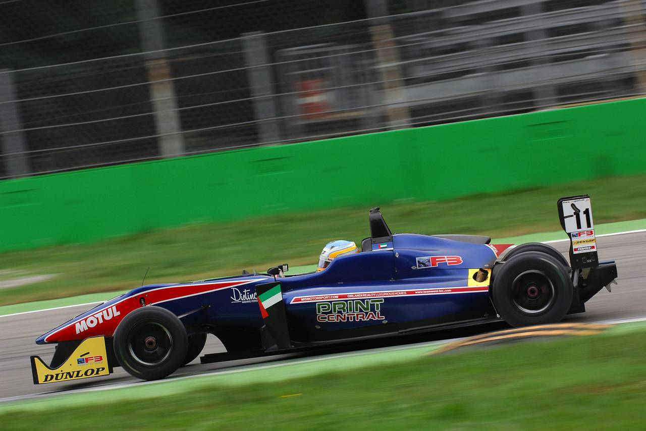 Ed Jones F3 open Monza-03