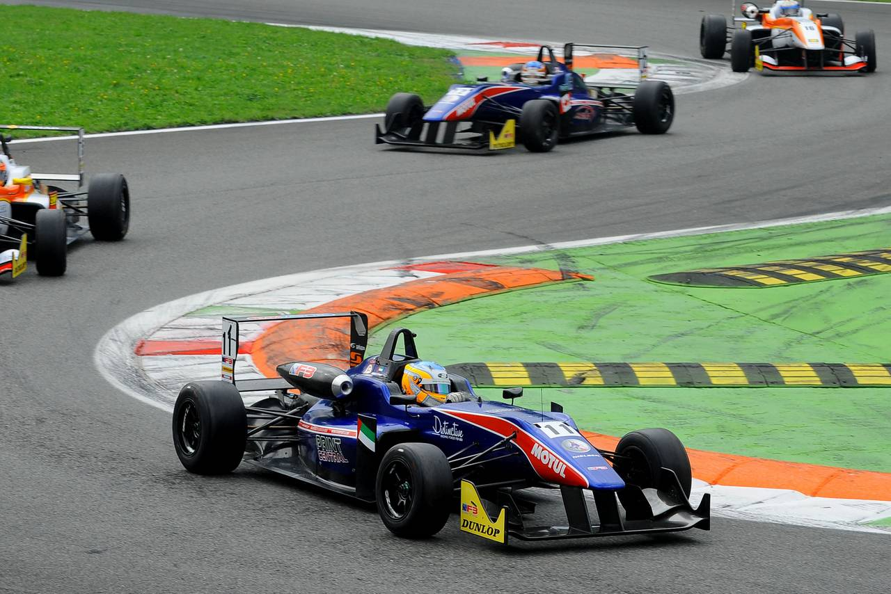 Ed Jones F3 open Monza-17