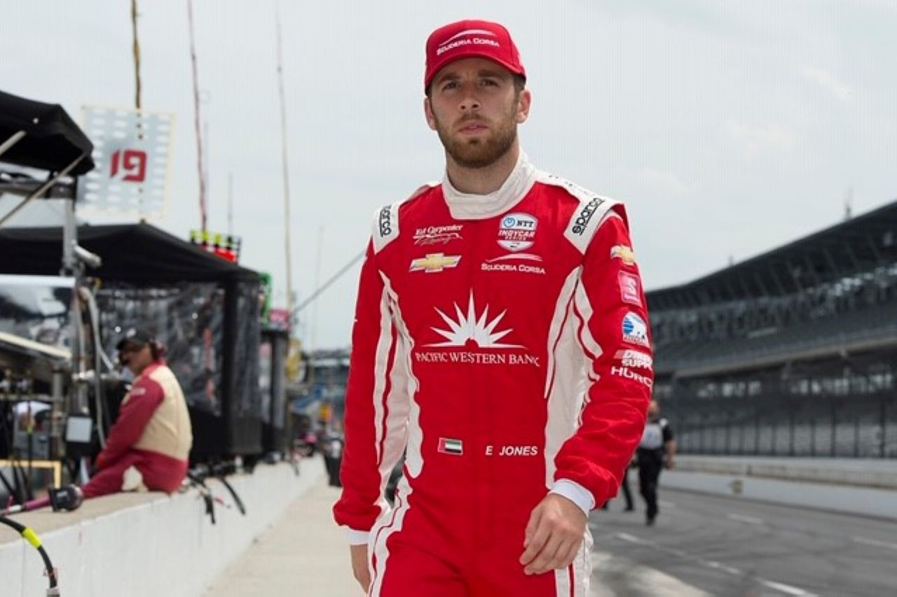 Ed Jones Indy 500 2019 012