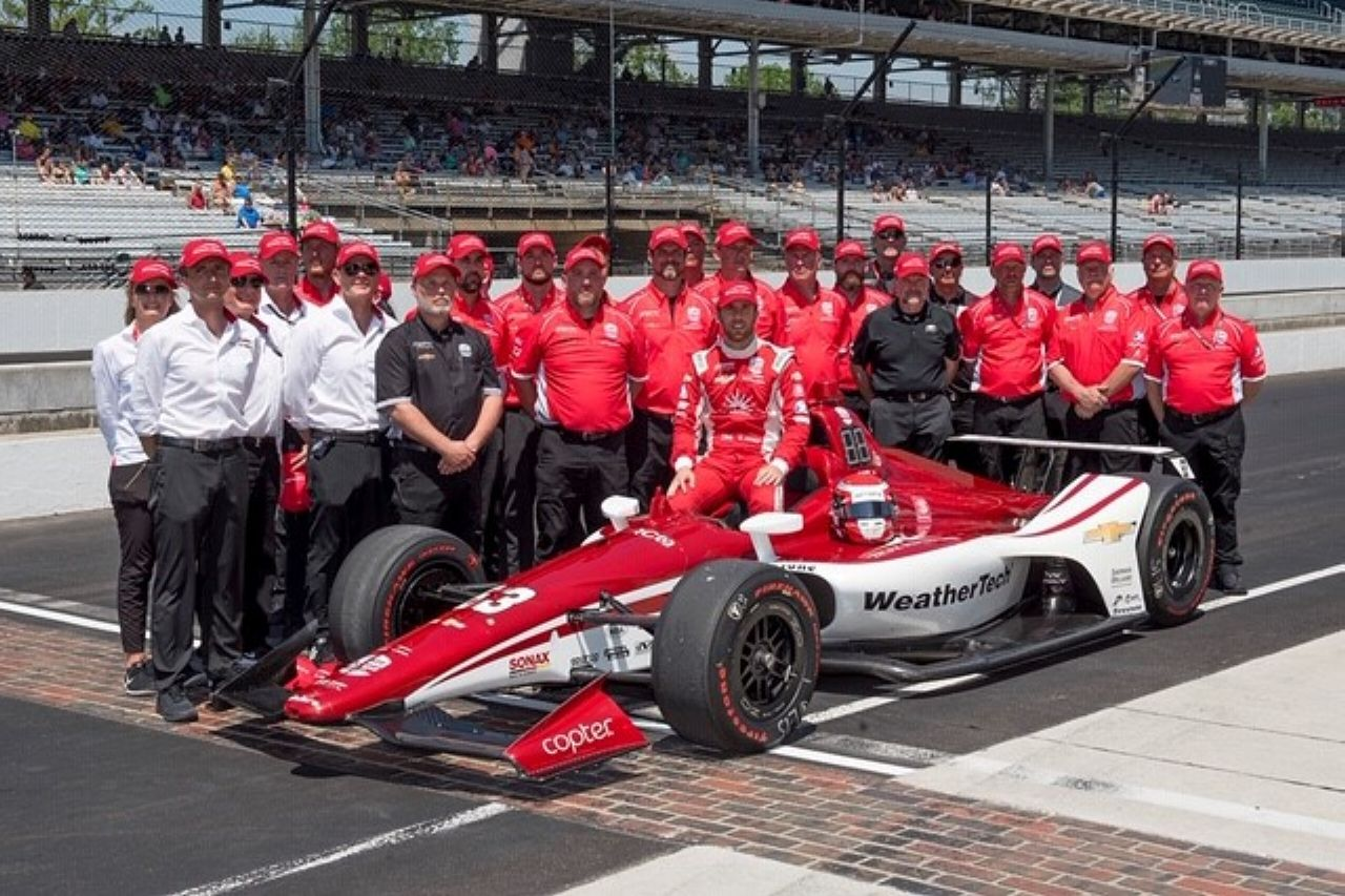 Ed Jones Indy 500 2019 015