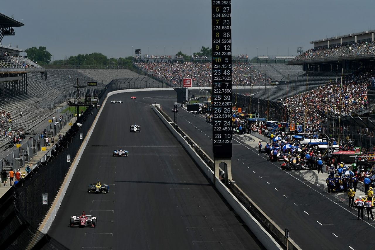 Ed Jones Indy 500 2019 022
