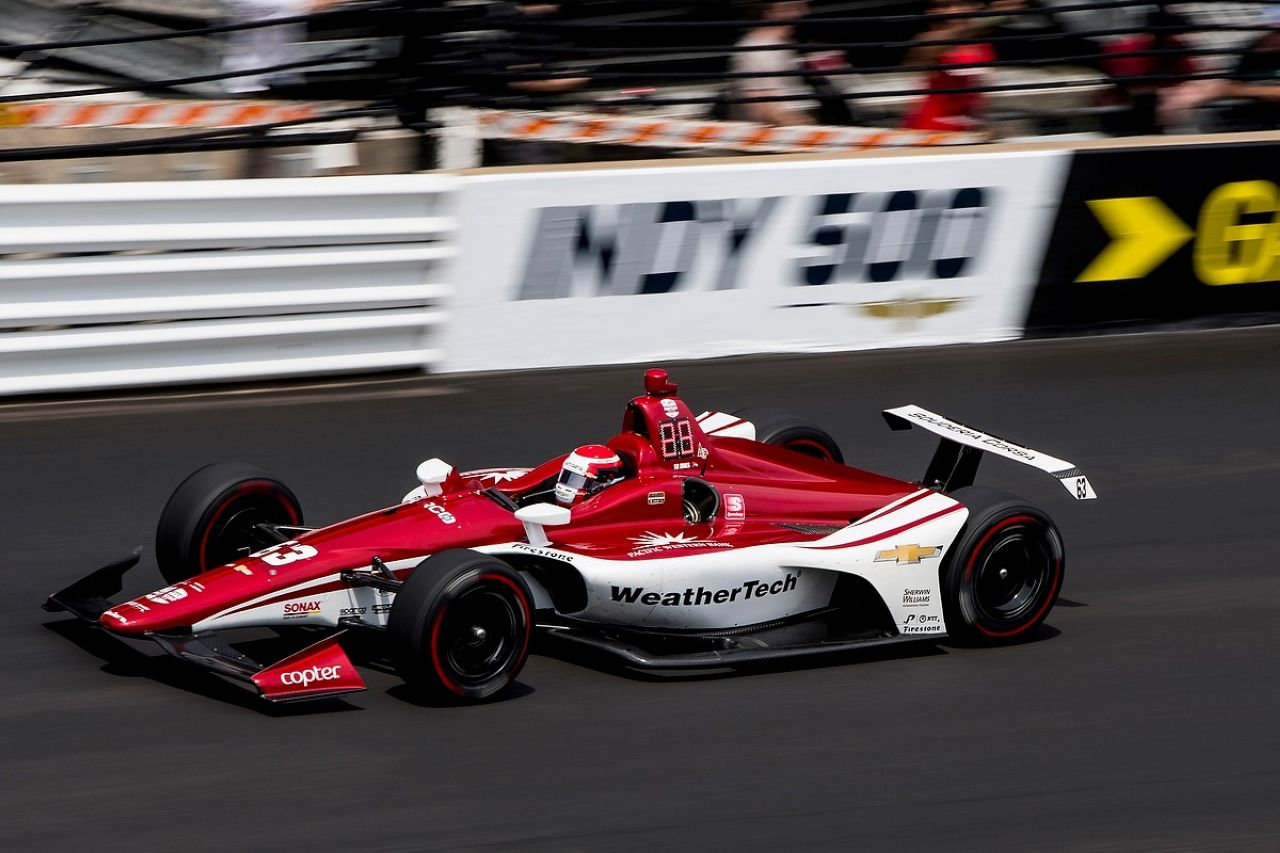 Ed Jones Indy 500 2019 023