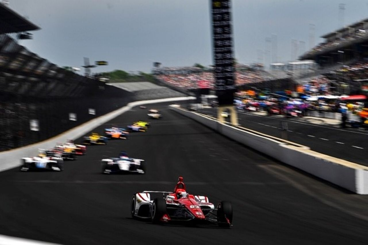 Ed Jones Indy 500 2019 024