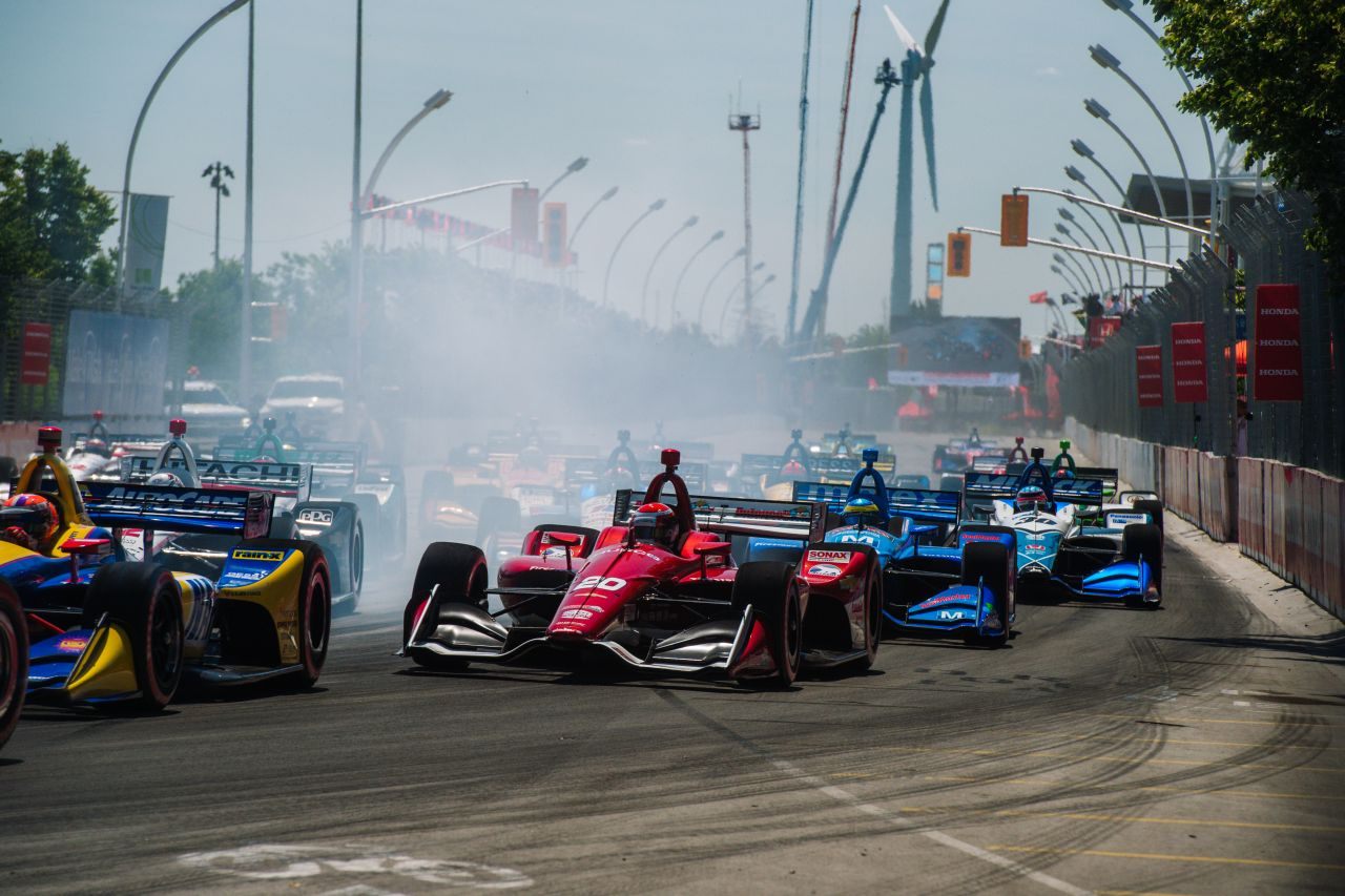 Ed Jones Indycar Toronto 2019 007