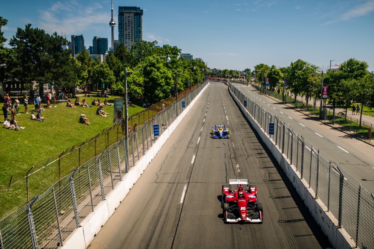 Ed Jones Indycar Toronto 2019 026