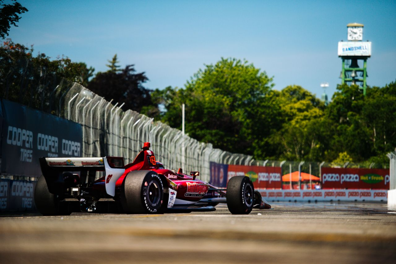 Ed Jones Indycar Toronto 2019 042