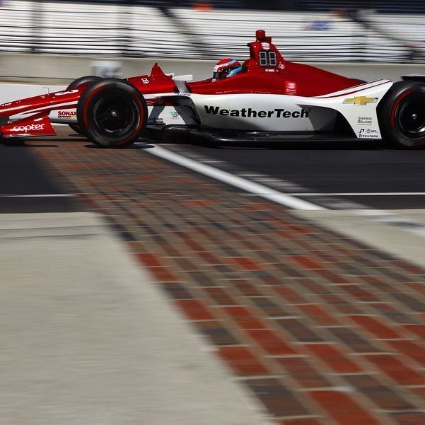 Ed Jones 2019 Indy 500 019